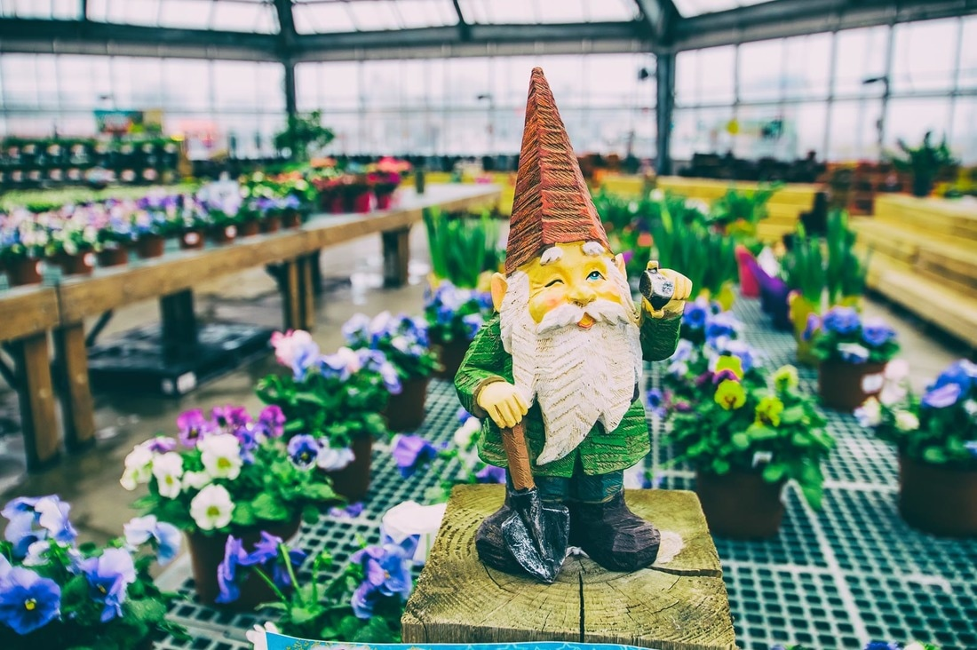 Happy Spring, The Garden Center Is Open! - Jungle Jim\'s ...