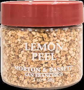 Morton and Bassett Lemon