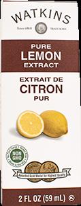 Watkins Lemon Extract