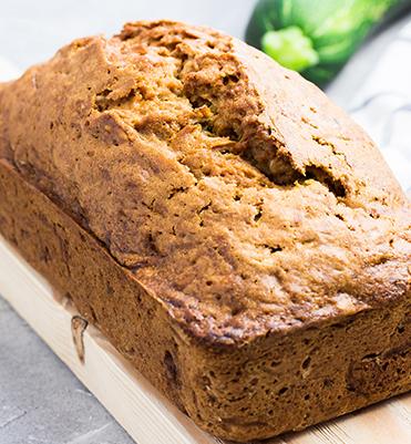 Brown Sugar Cinnamon Quick Bread