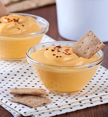 Pumpkin Pie Cream Cheese Spread