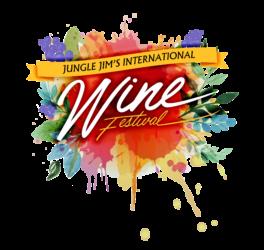 international wine festival jungle jim s international market
