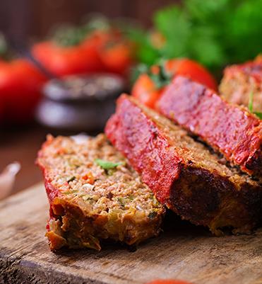 weekend of fire meatloaf