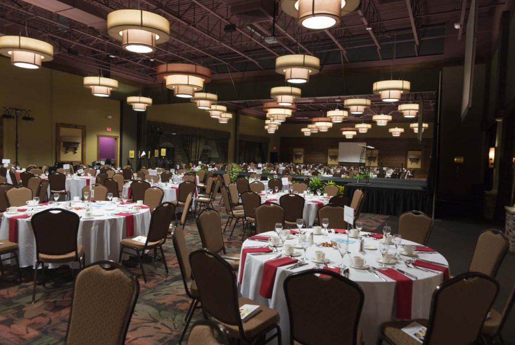 The Oscar Event Center Jungle Jims International Market