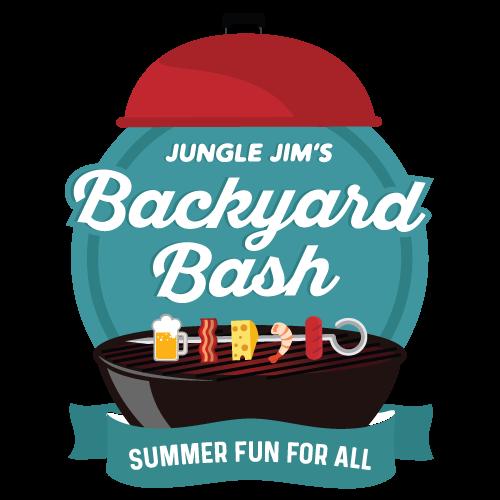 7e68cba86c478 Backyard Bash - Jungle Jim s International Market