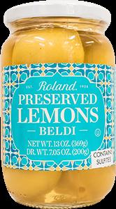 Roland Preserved Lemons