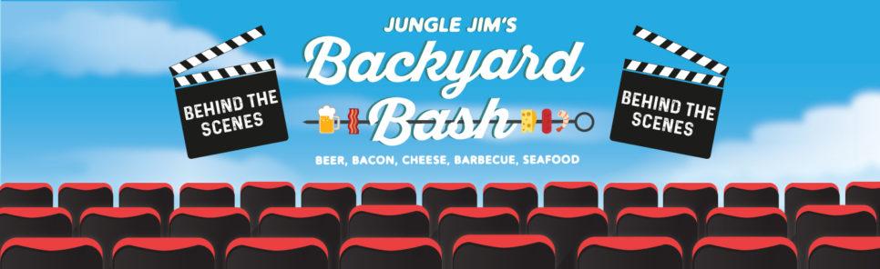 Behind The Scenes Of Backyard Bash Jungle Jim S International Market